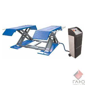 Подъемник для шиномонтажа электрогидравлический на 3 тонны ОМА-537С/W263