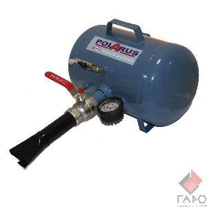 Бустер для взрывной накачки шин объемом 20 литров БЛ-20
