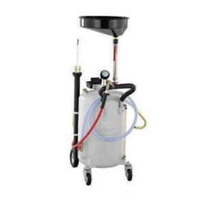 Установка для сбора масла с пневмоприводом HPMM 647080