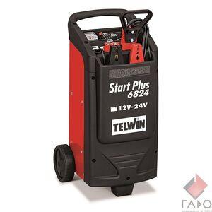 Пусковое устройство TELWIN START PLUS 6824 12-24V