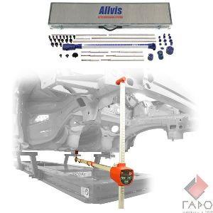 Электронно-измерительная система ALLVIS