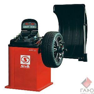 Стенд для балансировки колес APOLLO CБМП-60