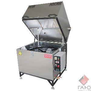 Автоматическая мойка для деталей АПУ-900