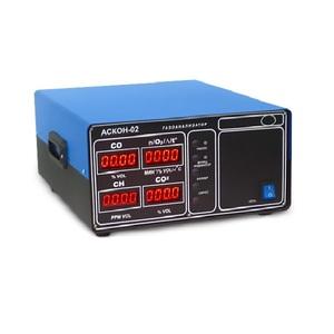 Газоанализатор АСКОН-02.44 (2 кл)