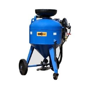Установка для пескоструйной очистки поверхностей АСО-150
