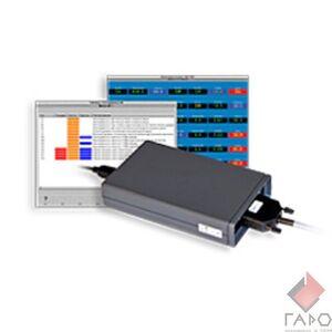 Компьютерная программа сканер АВТОАС СКАН (Адаптер USB-ECU AS 3)