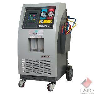 Установка для заправки автокондиционеров GrunBaum AC8000N BUS