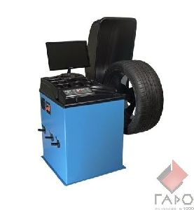 Балансировочный станок Zuver Craft 2356LP