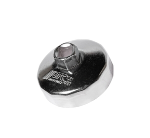 Съемник фильтров масляных 67мм 14-ти гранный чашка (FORD,MITSUBISHI,MAZDA) JTC-1021