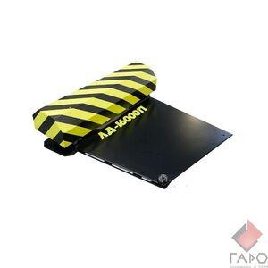 Люфт-Детектор пневматический до 16 тонн ЛД-16000П