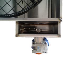 Маслоотделитель к мойке деталей АПУ-700 900 1000 1150