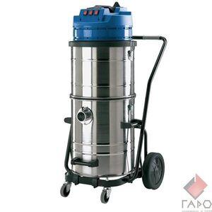 Профессиональный пылесос для влажной и сухой уборки PANDA V633M