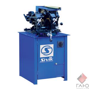 Стенд для прокатки штампованных дисков автомобилей TITAN ST16 (220/380В)