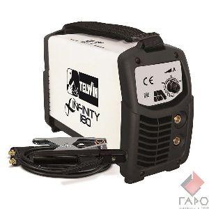 Сварочный аппарат инверторного типа Telwin INFINITY 180 230V ACX