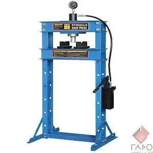 Пресс гидравлический гаражный на 30 тонн TS0500-4