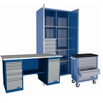 Производственная мебель